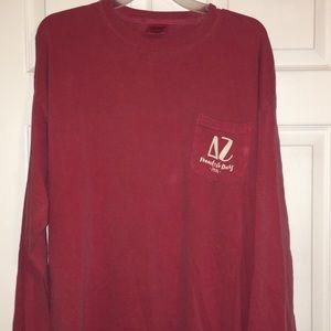 Delta Zeta shirt